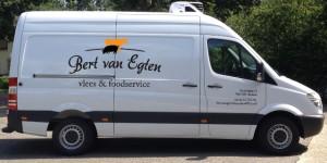 Bus - Bert van Egten